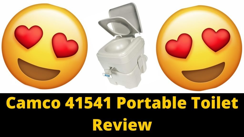 Camco 41541 Portable Toilet Review